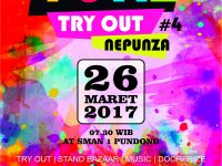 TONZ – Try Out Nepunza